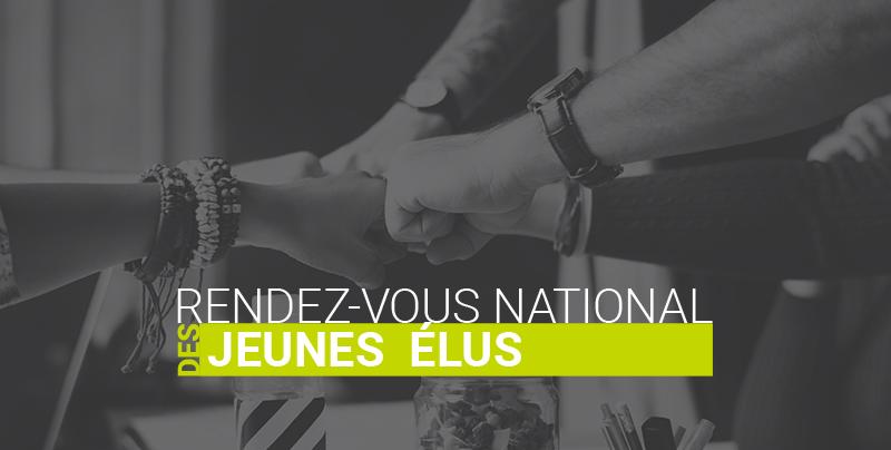 rendez-vous national des jeunes élus