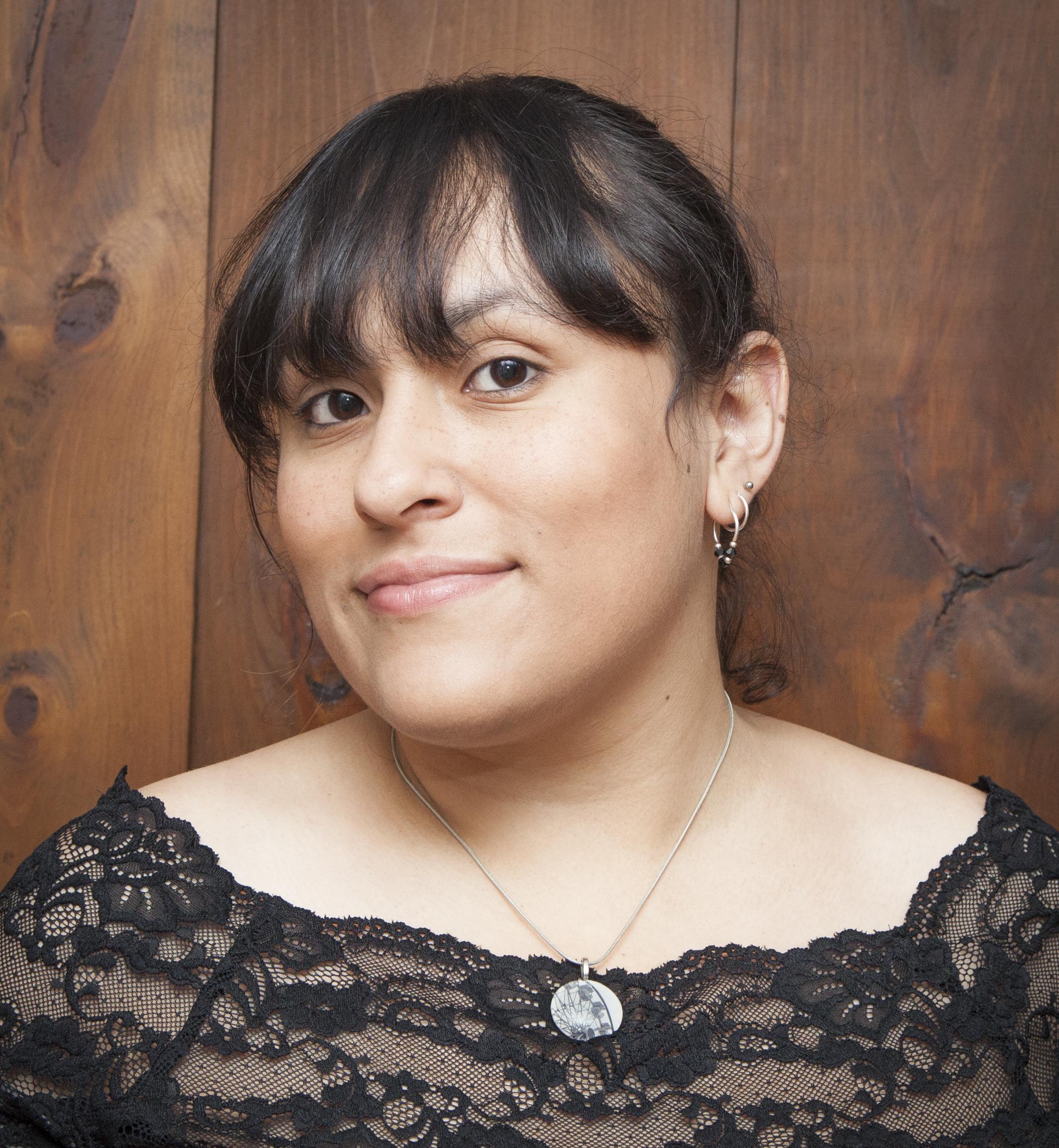 Monica Meza Giron