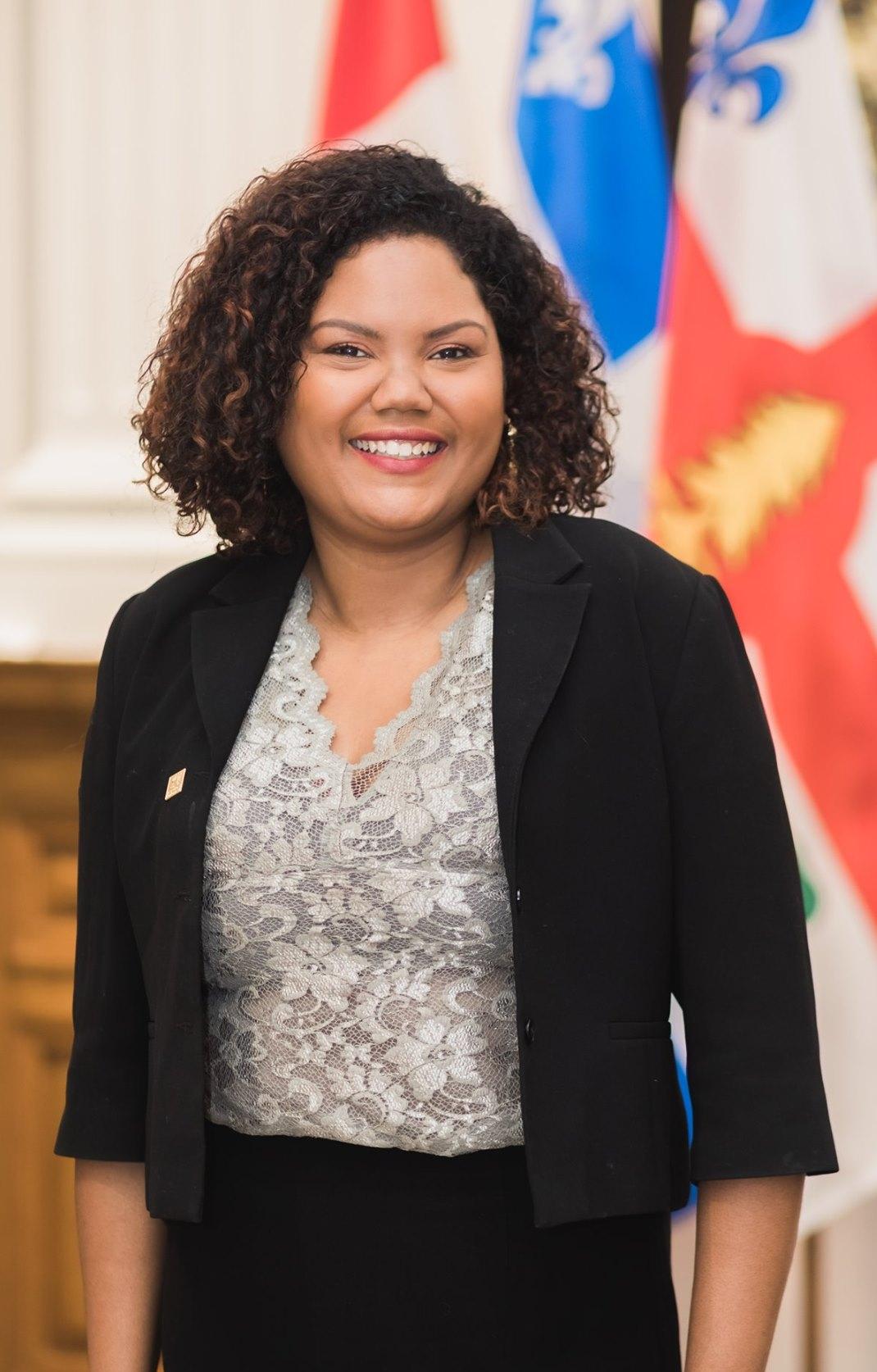Marie-Christine Jeanty
