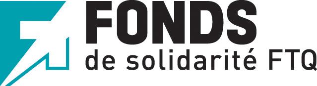logo Fonds FTQ