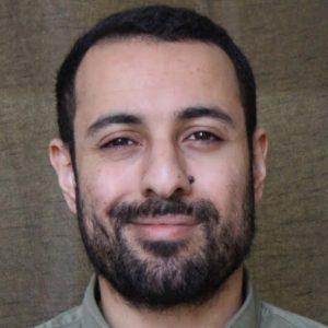 Mohamed-Ali Yanouri