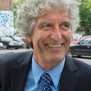 Alain Saulnier