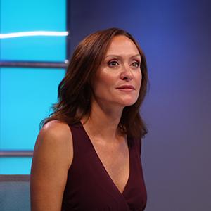 Melissa Ridgen