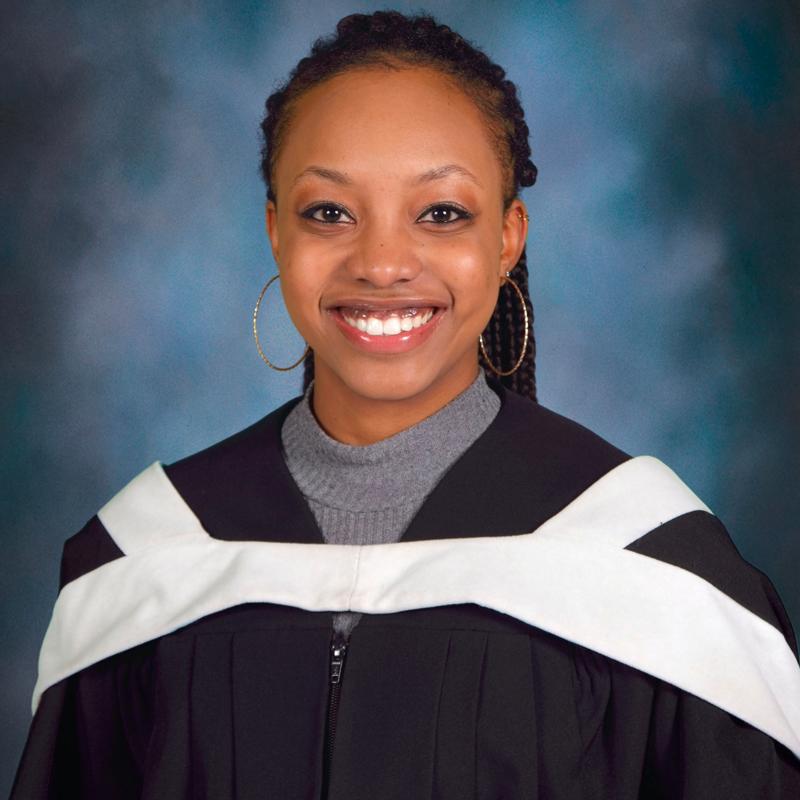 Erica Umuhire