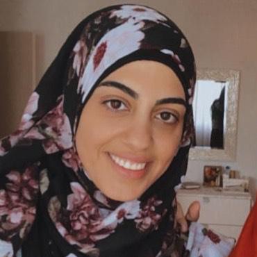 Fatima Mahbouba