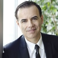 Ghislain Gervais