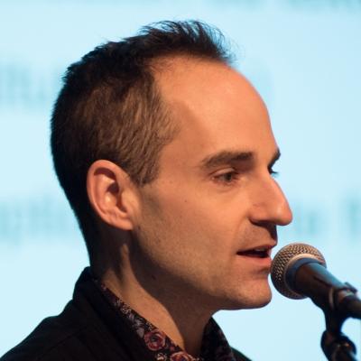 Alexandre Warnet