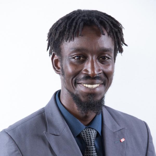 Mohamed Mbengue Baye