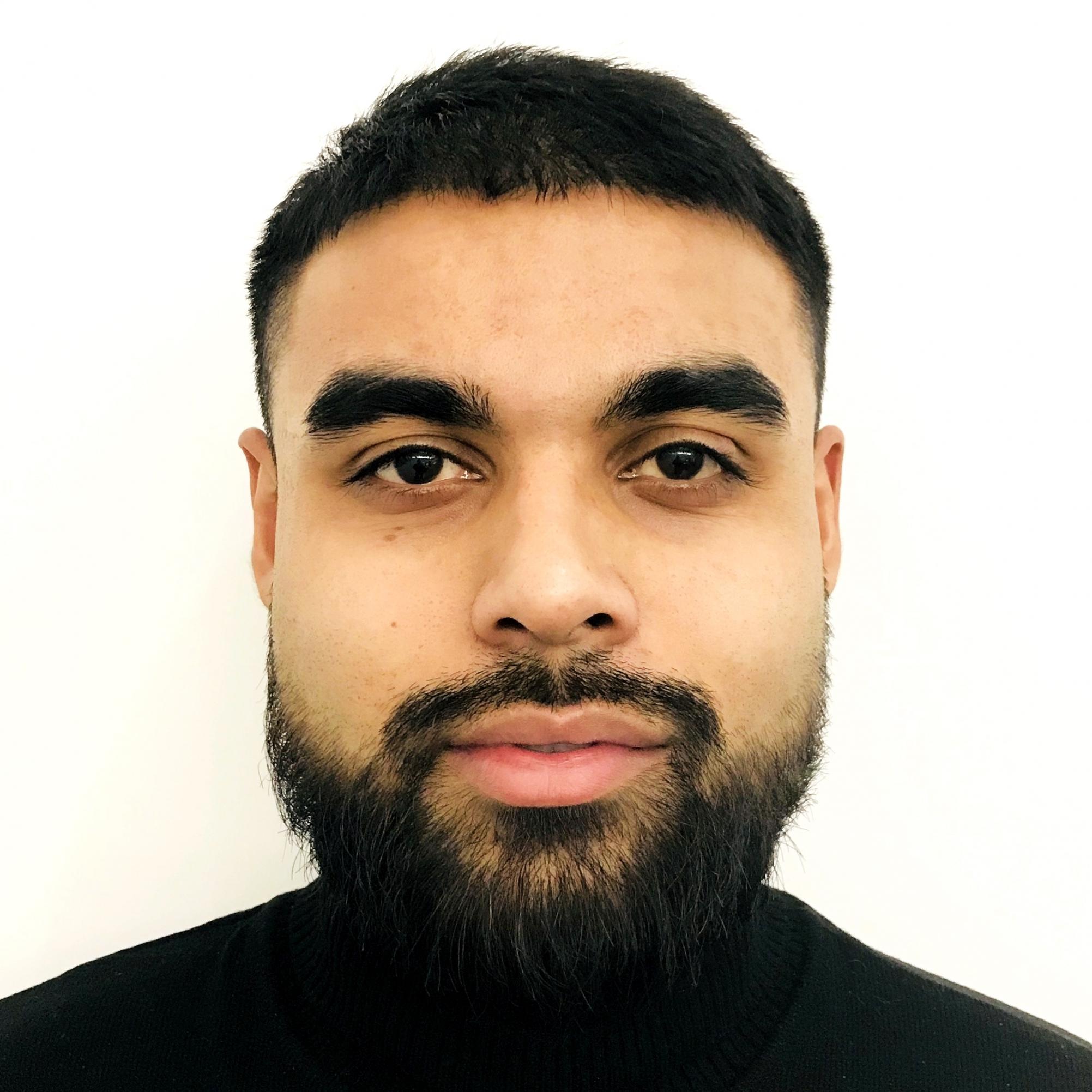 Fahim Haque